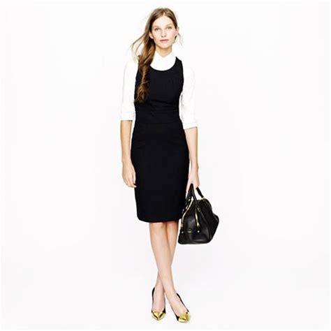 What To Wear To Winter Job Interview  Popsugar Fashion