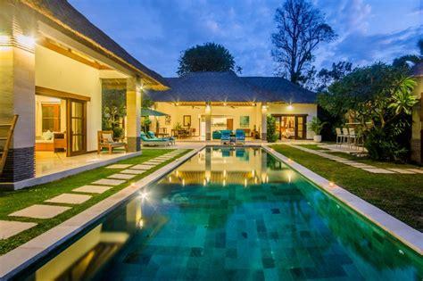 Villa Bugis 2 To 6 Bedroom Villas Seminyak