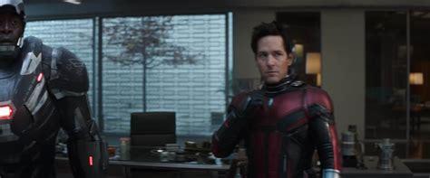 avengers endgame super bowl commercial shows   footage