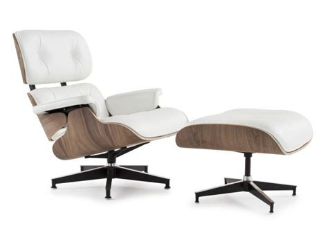 eames lounge chair white www imgkid the image kid
