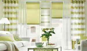 wohnideen und dekoration gardinen dekoration deko ideen