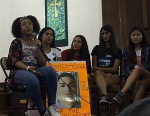 Parkland Survivors and Others Roll into San Antonio on ...