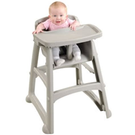 easy clean high chair daycare forum