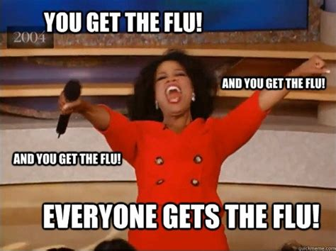 Flu Shot Meme - 15 flu memes that perfectly describe what it s like to have one sayingimages com
