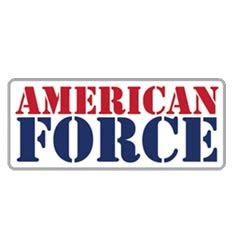 american force dennis dillon sawtooth accessories