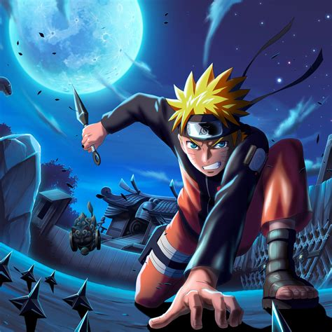 wallpaper naruto uzumaki naruto  boruto ninja voltage