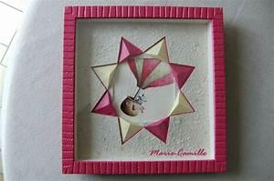 Passe Partout Encadrement : l 39 origami en encadrement au fil des envies des id es de ~ Melissatoandfro.com Idées de Décoration
