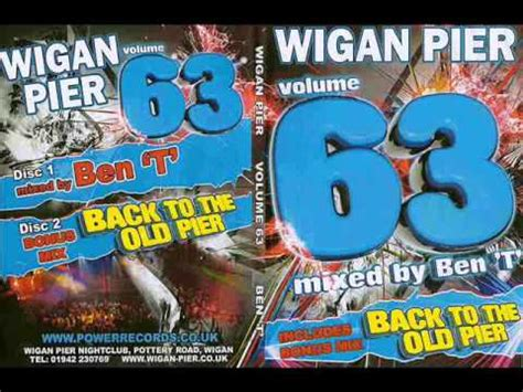 Wigan Pier Volume 63 Youtube