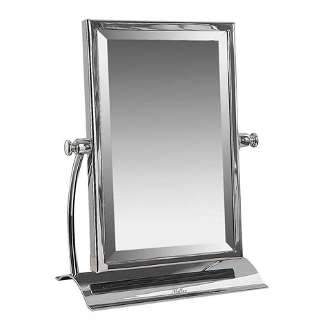 Bathroom Mirror Free Standing by 15 Best Collection Of Free Standing Table Mirrors
