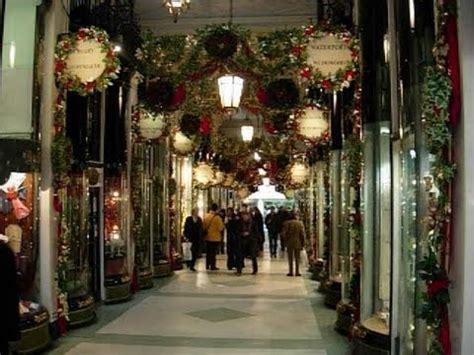 The Famous Princes Arcade Shopping Centre Mall Mayfair