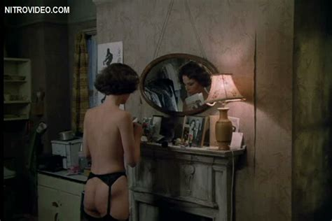 Sigourney Weaver Nude In Half Moon Street Video Clip At Nitrovideo Com