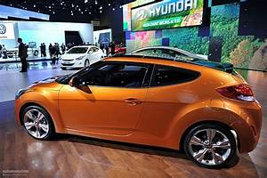 Hyundai Veloster Could Grow an Extra Door autoevolution