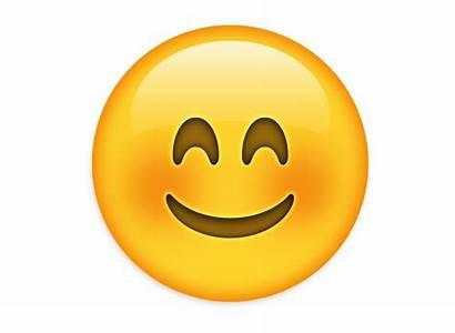 Emoji Happy Smile Clipart Happiness Face Clip