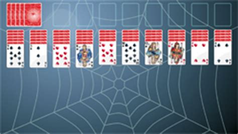 Two Suit Spider Solitaire by Spider Solitaire At Searchfy