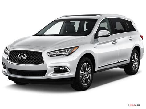 Infiniti Qx60 Prices, Reviews And Pictures