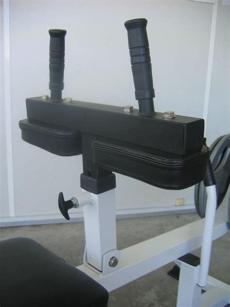 bscm seated calf raise gym direct