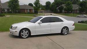 Sell Used 2001 Mercedes