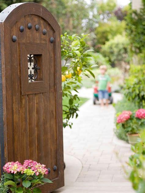 best 25 backyard gates ideas on
