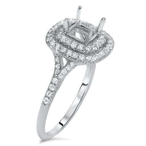 halo engagement ring for 1 carat ar14 116 plano southlake dallas tx