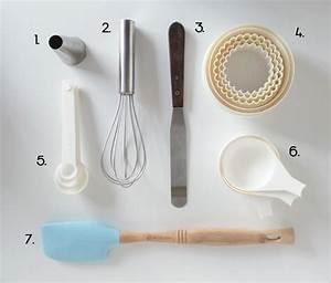 7 essential baking tools #whatsinvskitchen | V's Kitchen