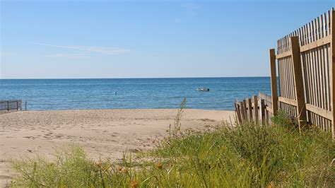 lake michigan vacation rentals 1 lake michigan beach
