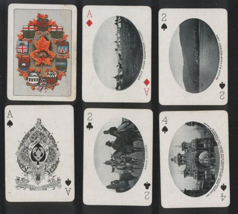hg images playing cards canada
