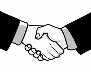 Shake Hands - ClipArt Best