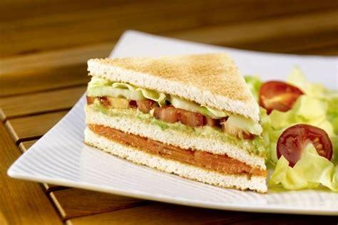recette de cuisine saumon recette de sandwich saumon fumé tomate avocat