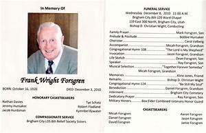 Forsgren  Peter Adolph  U0026 Descendants  Child  4