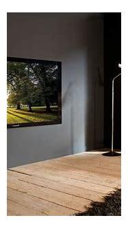 The interior style plasma TV pioneer floor lamp sofa ...