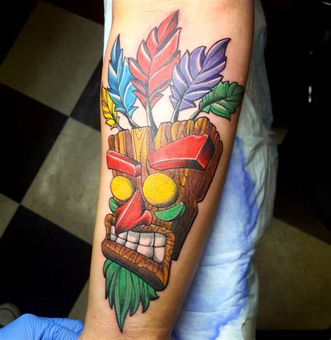color tattos 80 bright color design ideas lava360