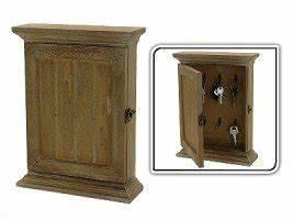 Boite A Cles Bois : armoire boite a cle en bois vieillie facon authentique cuisine maison ~ Melissatoandfro.com Idées de Décoration