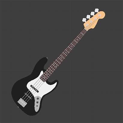 Bass Guitar Totally John Tonight Culture Pop