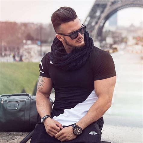 summer style fashion t shirts fitness and bodybuilding slim fit t shirt leisure