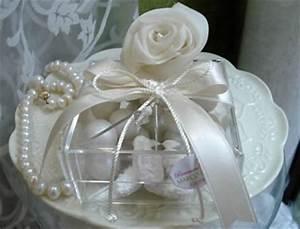 Bomboniere Matrimonio Come Sceglierle In Base Alle