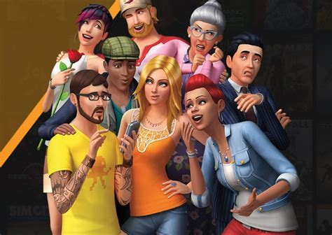 The Sims 4 Available For Free For Limited Time (mac & Pc