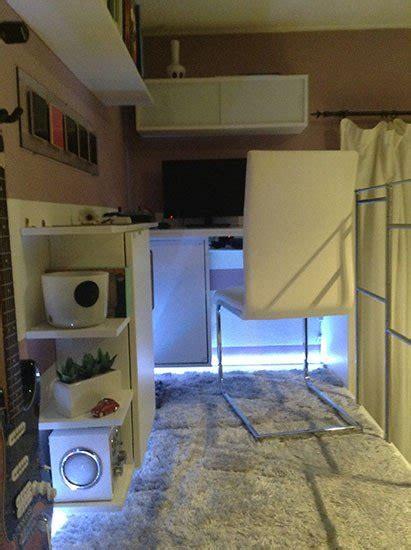 mobili per soppalco www miaikea costruire un soppalco con i mobili ikea