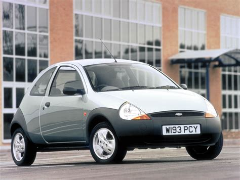 ford ka mk amazing photo gallery  information