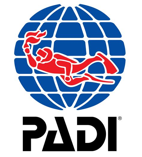 Padi Dive professional association of diving instructors