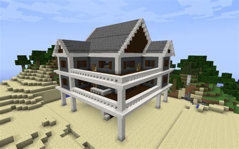 coloniel house  pillars creation