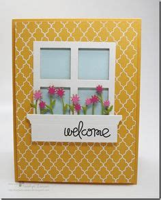 Welcome To The New Home Designing by Handmade New Home Card New Home Cards