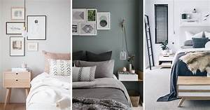 20, Scandinavian, Bedroom, Ideas, For, Those, Who, Believe, In, U201cless, Is, More, U201d