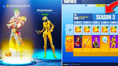8 Bit Iphone Wallpaper Season 3 Tier 100 Quot Max Battle Pass Quot Showcase In Fortnite New Free Skins Fortnite Battle