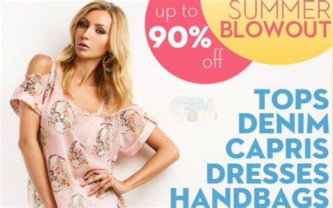 beyond the rack beyond the rack canada summer blowout sales up to 90