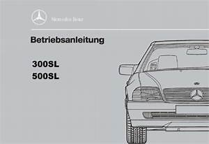 Mercedes Bedienungsanleitung Download