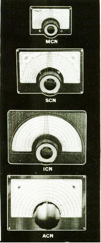 photo by nat national calibrated dials