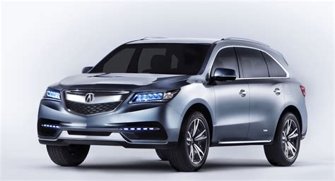 Acura Mdx Wallpaper by Acura Mdx Wallpapers Hd Prototype Hd Desktop Wallpapers