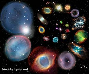 """""""Planetary Nebulae"""" receive more meaningful physical ..."""
