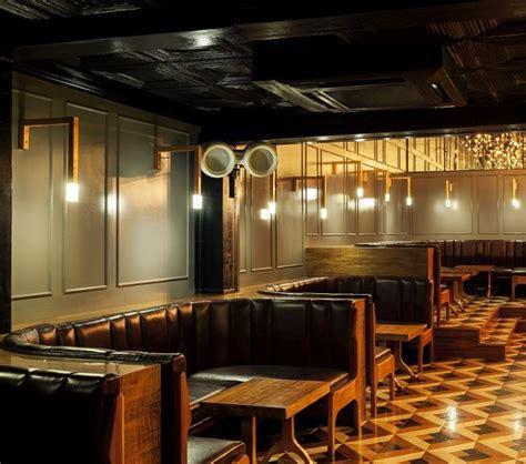 Bar Interior Design by Retro Industrial Bar Interiors Room Bar