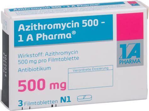 ein tages antibiotika bei harnwegsinfekt